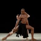 Boston Ballet to Open 2017-18 Season with OBSIDIAN TEAR