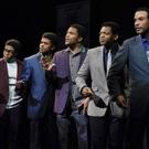 New Temptations Musical 'AIN'T TOO PROUD' Extends Again at Berkeley Rep