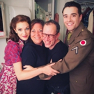 Photo Flash: It's Dresser Love at BANDSTAND and More Saturday Intermission Pics!
