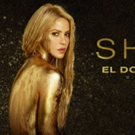 Shakira Announces 'El Dorado World Tour' Presented by Rakuten