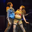EVIL DEAD THE MUSICAL to Bring Bloody Spectacle to the State Theatre This Halloween Photo