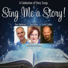 Musical Revue SING ME A STORY Makes World Premiere at Bridge Street Theatre Photo
