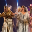Photo Coverage: Curtain Call And Press Night Celebration Of 3D Theatricals' SPAMALOT Photo