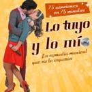 Xavi Duch y Oscar Jarque se incorporan a LO TUYO Y LO MÍO