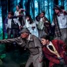 BWW Review: Montevallo Main Street Players Release the Comedy Hounds in BASKERVILLE Photo