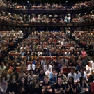 Photo Flash: Bridge Theatre Welcomes First Ever Audience