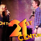 VIDEO: Inside Rehearsals for ON THE 21ST CENTURY at Venice Theatre