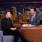 VIDEO: Chris Colfer Claims He Was Visited by an Alien