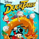 DUCKTALES is Disney XD's Number 1 Animated Series in Over Two Years