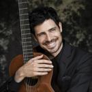 Guitarist Extraordinaire Pablo Sáinz Villegas  to Serve as the Santa Barbara Symphony's  Inaugural Artist-in-Residence