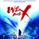 Acclaimed Music Documentary WE ARE X Makes Streaming Debut Exclusively On HULU