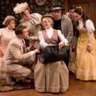 BWW Review: Sunny, Sublime THE IMPORTANCE OF BEING EARNEST Dazzles at The Gamm Photo