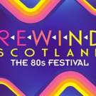 X Factor Star Matt Cardle Makes Special Appearance at Two Rewind Festivals