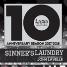 IAMA Theatre Co Opens 10th Season with SINNER'S LAUNDRY and REDLINE