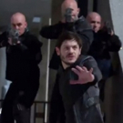 VIDEO: Teaser Revealed for MARVEL'S INHUMANS Ahead of Official Trailer