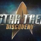STAR TREK: DISCOVERY Hits Warp Speed As Series Stars And Creators Head To New York Co Photo