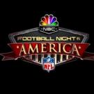 Star Rookies Highlight NBC's Sunday Night Football