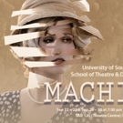Inspired by First Woman Sent to Electric Chair, MACHINAL to Play TheatreUSF This Fall Photo