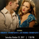 BWW Interview: Tony Galde of Orbit Arts Academy talks COREY COTT AND LAURA OSNES SHOWCASE
