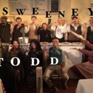 Photo Flash: SWEENEY TODD Celebrates ASL Captioned Performance and More Saturday Intermission Pics!