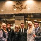 Photo Coverage: Michael Feinstein Surprises Michael Masci at Bemelmans Bar