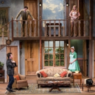BWW Review: NOISES OFF at CHAUTAUQUA THEATER COMPANY