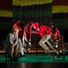 BWW Review: WILDERNESS at the Kennedy Center Disappoints