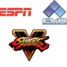 ESPN2 to Present Street Fighter V World Championship from Evolution Championship Series Final