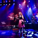 VIDEO: Lake Street Dive Perform 'Close To Me' on LATE SHOW