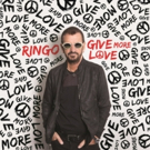 Ringo Starr Celebrates Birthday with 'Peace & Love' Salute; Announces New Album Details