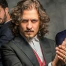 World Music Institute presents FLAMENCO LEGENDS: The Paco de Lucía Project, 10/14