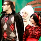 BWW Review: DRACULA: GOES TO HIGH SCHOOL at Downtown Cabaret Children's Theatre Photo