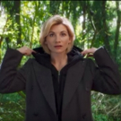 Jodie Whittaker Announced as New Star of BBC America's DOCTOR WHO