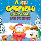 Milestone Events Announce 'A Garfield Christmas' National Tour
