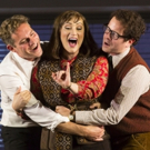 BWW REVIEW: Huntington's MERRILY WE ROLL ALONG Has a Good Thing Going