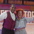 VIDEO: SWEENEY TODD's Carolee Carmello & Norm Lewis Perform 'A Little Priest' on TODAY