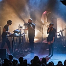 BWW Review: Decibel-Shattering, Ground-Pounding Applause for CARAVAN PALACE at the TD Toronto Jazz Festival