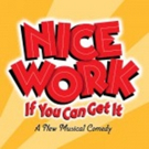 Cast Announced for Bay City Players' NICE WORK IF YOU CAN GET IT