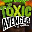 EDINBURGH 2017 - BWW Review: THE TOXIC AVENGER, Pleasance One