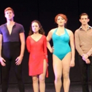 BWW Review: A CHORUS LINE CAST IS ONE SINGULAR SENSATION  at Eight O' Clock Theatre