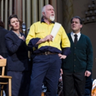 BWW Review: LA VIDA BREVE/GIANNI SCHICCHI at Adelaide Town Hall Photo