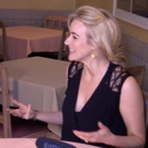 Backstage with Richard Ridge: Broadway's Newest Waitress, Betsy Wolfe, Thinks Back on FALSETTOS- In Movie Theaters Today!