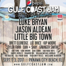 5th Annual Pepsi Gulf Coast Jam Supports St. Jude