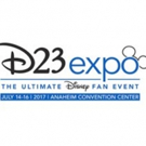 ABC to Spotlight Creatives and Stars of Hit Shows at D23 Expo 2017