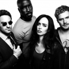 VIDEO: Marvel's THE DEFENDERS Releases New Trailer at San Diego Comic Con