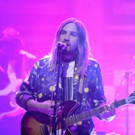VIDEO: Tame Impala Perform 'Love/Paranoia' on TONIGHT SHOW