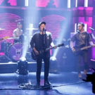 VIDEO: Fall Out Boy Perform 'Champion' on LATE NIGHT