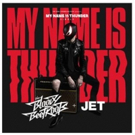 The Bloody Beetroots + Jet Release Double Single 'My Name Is Thunder' Today