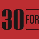 30 for 30 Podcasts to Launch with MINI USA as Presenting Sponsor