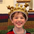 VIDEO: He Knows Him! Iain Armitage Announces Euan Morton as HAMILTON'S Next King George III